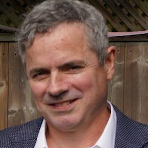 Ian Draper